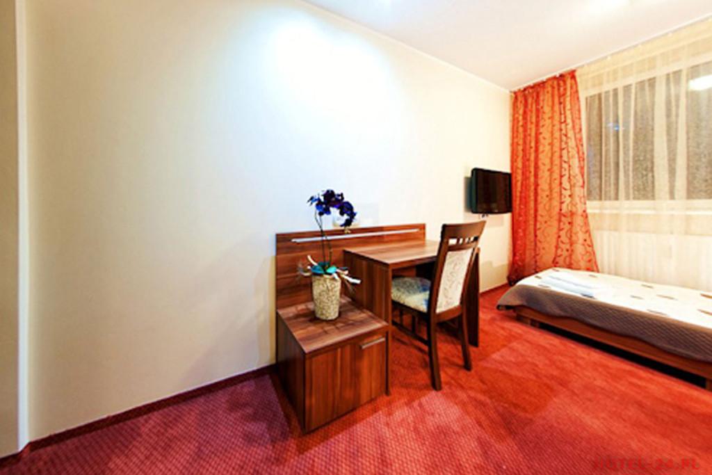 Płock hotel hotele